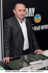 Tatul Hagopyan