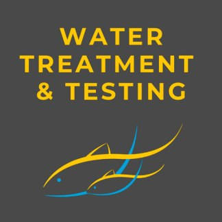 WATER TREATMENT & TESTING