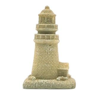 Aqua One lighthouse sand ornament