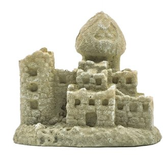 Aqua One sand ornament castle ruins