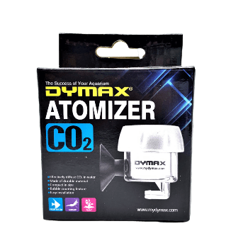 Dymax CO2 Atomizer plastic
