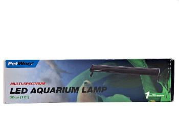 PetWorx LED Aquarium lamp