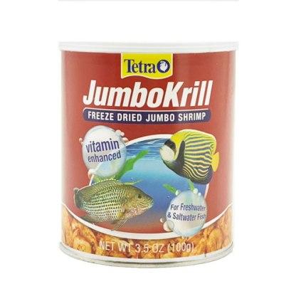 Tetra Jumbo Krill