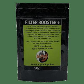 Smick Aqua Supplies Filter Booster