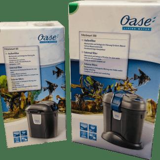 Oase FiltoSmart external canister filter