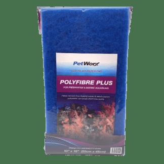PetWorx Polyfibre Plus Filter Pad