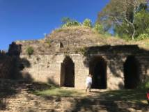 Tonina - Chiapas