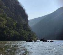 Cañon de Sumidero - Chiapas