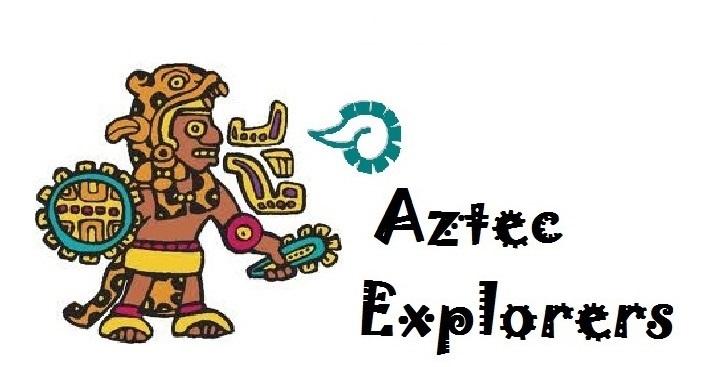 Logo Aztec Explorers
