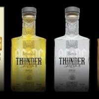 AC/DC lanza un tequila con el nombre de Thunderstruck