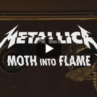 "Metallica lanza ""Moto into Flame"" #MothIntoFlame"