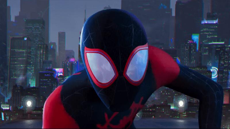 Spider Verse