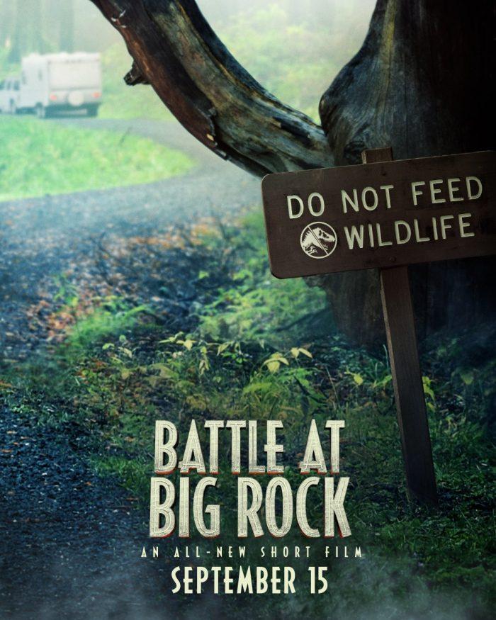 Battle at Big Rock