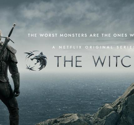 Netflix, The Witcher