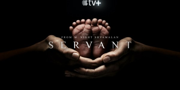 servant Apple Tv+