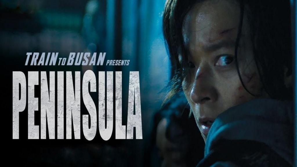Train to Busan presents: Península