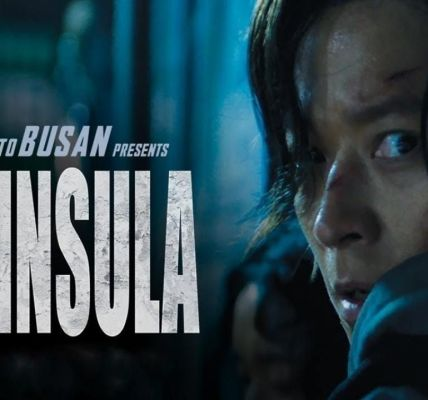 Train to Busan presents: Península