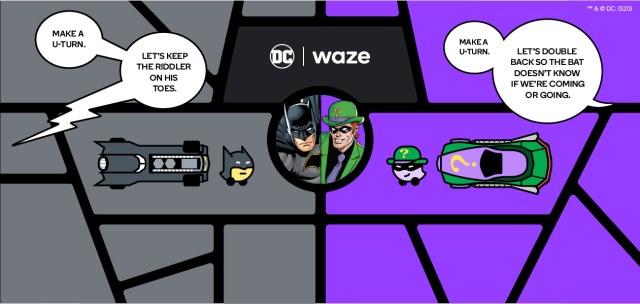 Dc Waze