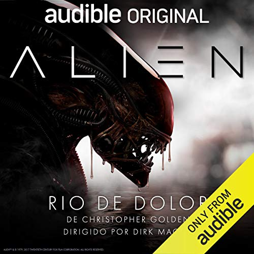 Alien, Rio de dolor