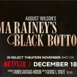 Ma Rainey's Black Bottom, el último trabajo de Chadwick Boseman