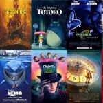 10 películas para ver en este día del niño