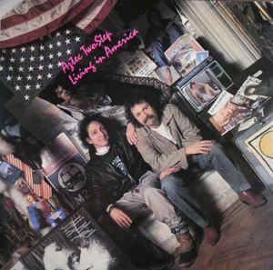 Living In America (1986)