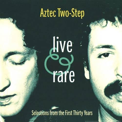 Live & Rare (2-Disc Set)