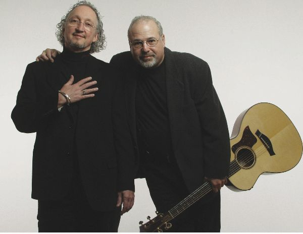 Rex Fowler & Neal Schulman