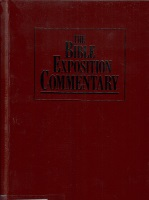 Bible Exposition Commentary Set (Volumes 1 & 2)