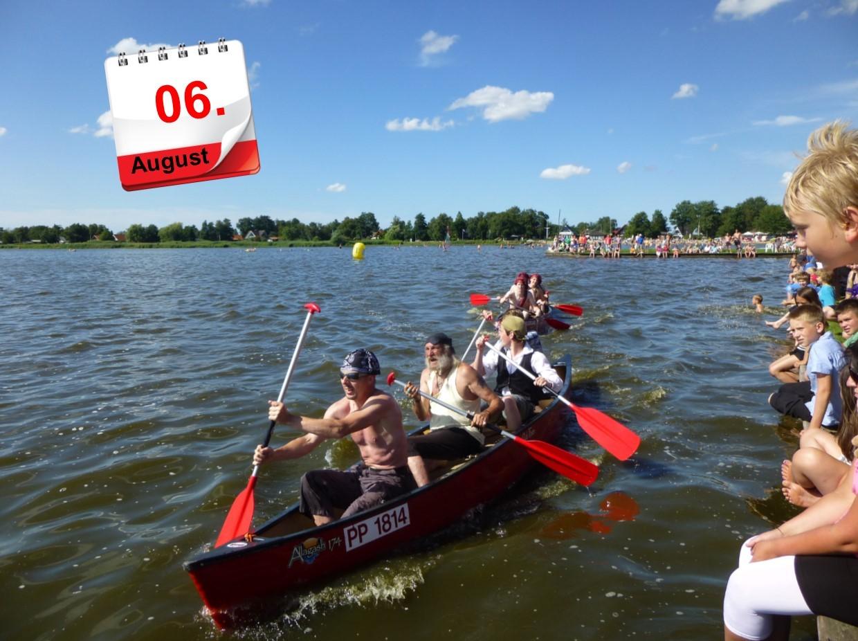 Veranstaltungen Kanuregatta Bild2