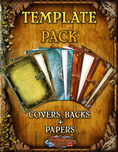 Elves 2 Template Pack