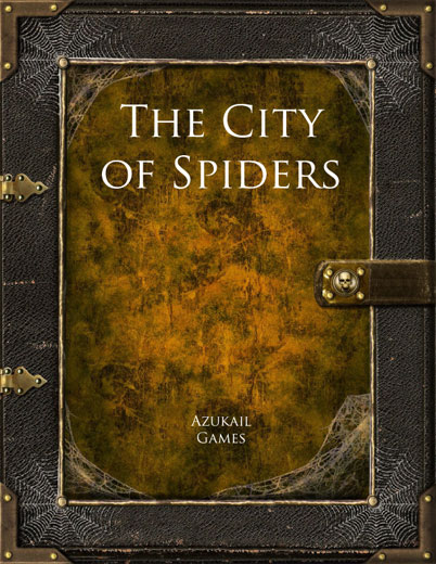 The City of Spiders