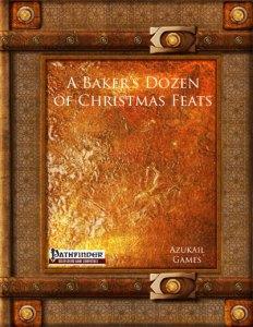 A Baker's Dozen of Christmas Feats