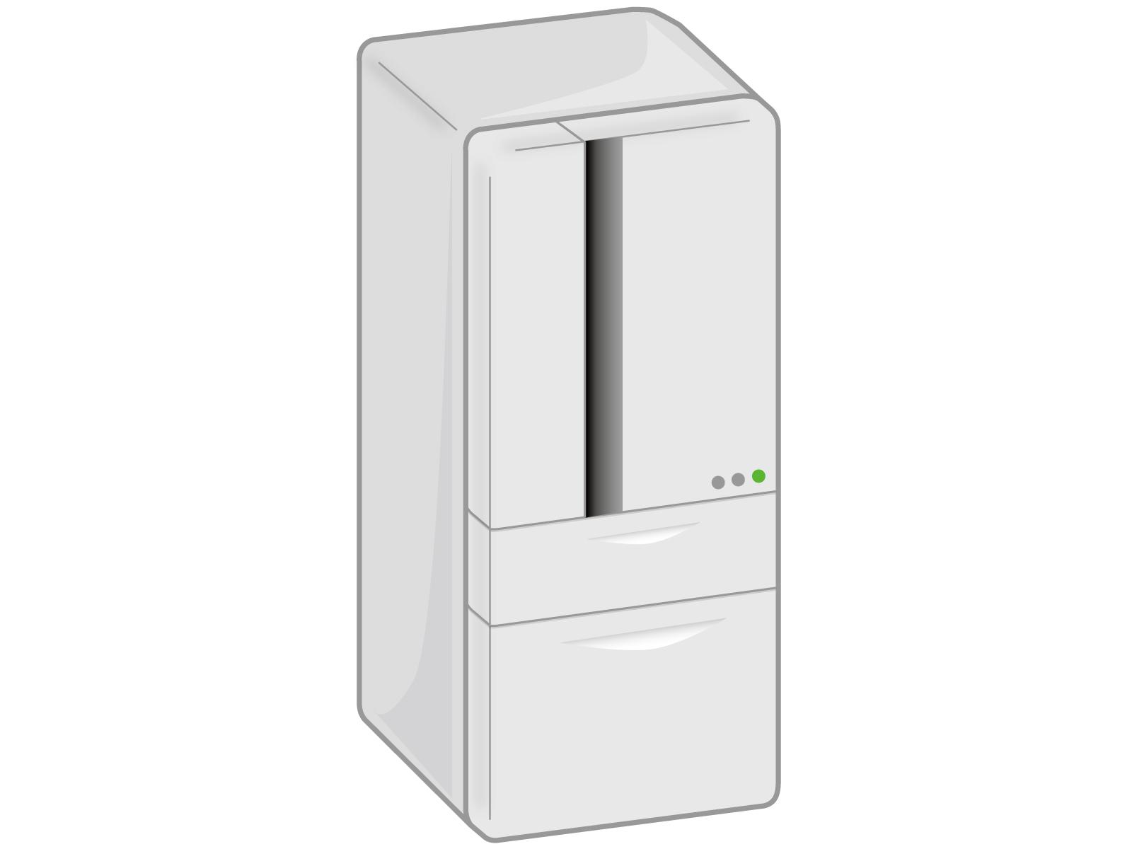冷蔵庫観音開きのメリット・デメリットを利用者に聞いてみたらこうだった!