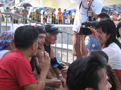 Macau International Dragon Boat Race (2/5)