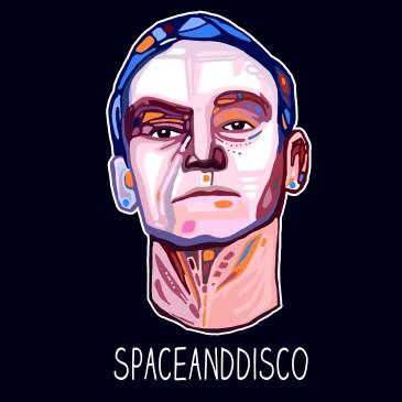SpaceAndDicsoAvatar