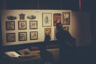 Exhibition Photos