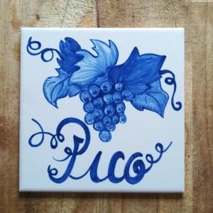 Souvenirs des Açores - SOLO