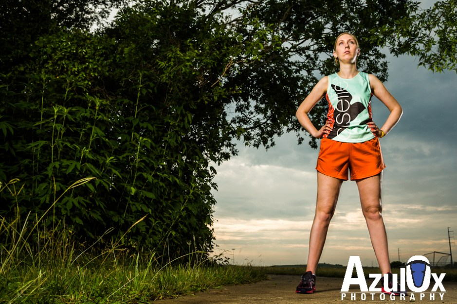 Ashley Erickson – Fitness Writer