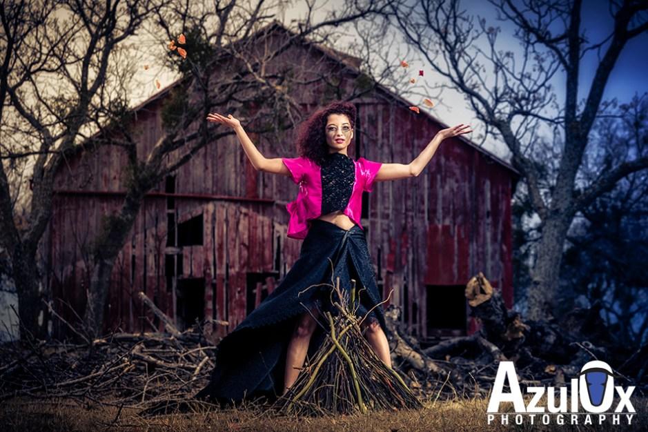 Alonda + Jinxy: {Style Shoot}