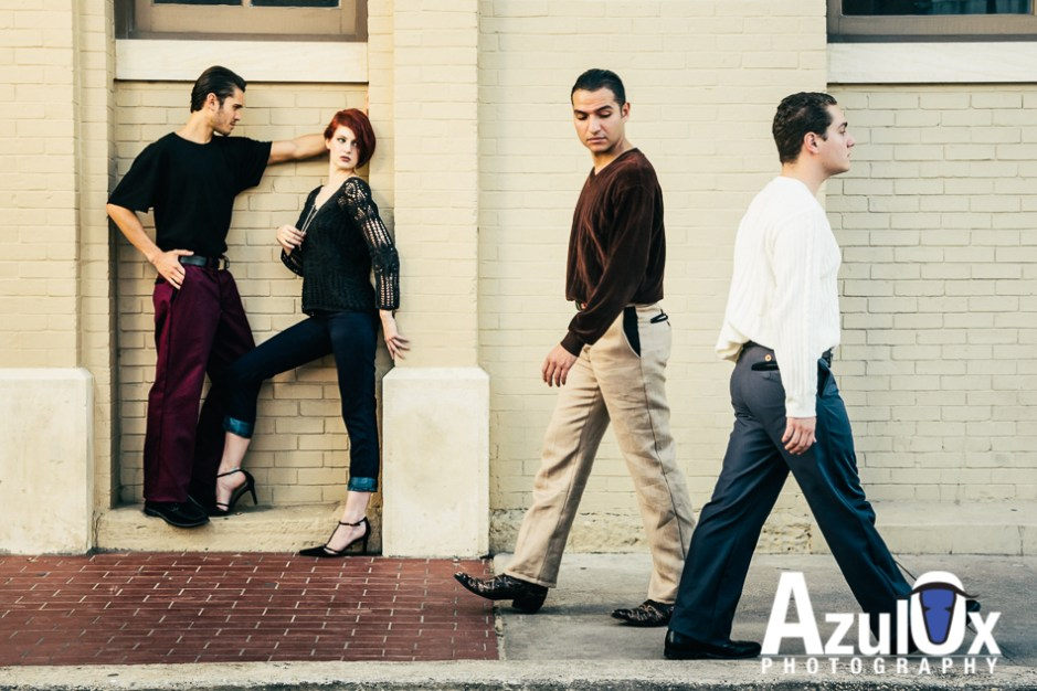 Modern Sophisticant: Lifestyle Shoot