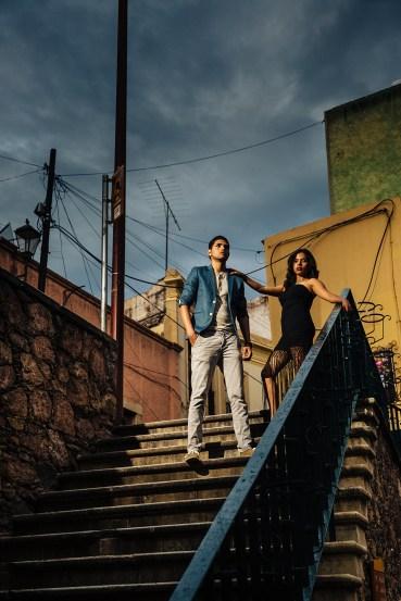 Guanajuato Engagements #-30Blog