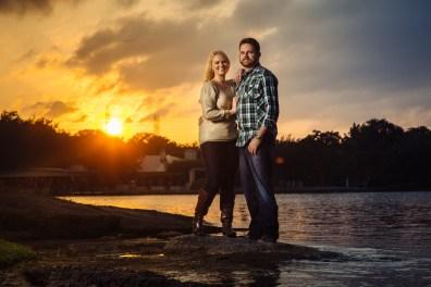 Joseph and Sara Horseshoe Bay Wedding