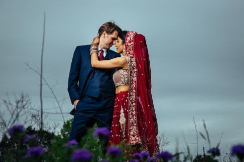 John & Shetal: Red Corral Ranch Wedding in Wimberley - Austin Wedding Photographers -