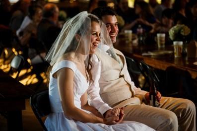 Sarah & Cliff: Bentwood Texas Wedding in Georgetown - Austin Wedding Photographers