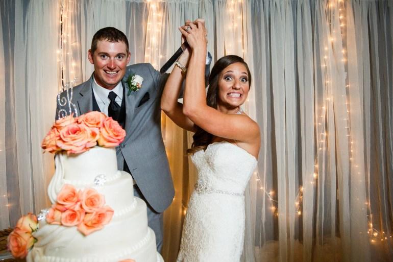 catholic, civic center, new braunfel, ryan, shannon, the hunt is over, wedding, Austin Wedding photographer