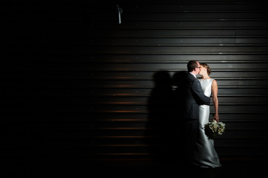 Noah & Vanessa: Austin Wedding