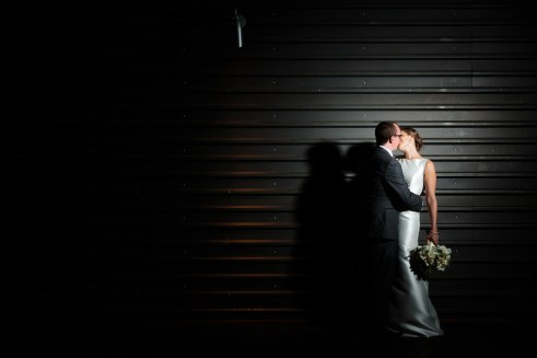 Noah & Vanessa: Austin Wedding - Austin Wedding photographer, First Dance, Brazos Hall