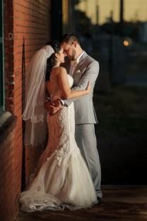 AJ & Jennifer: Waco Wedding - Phoenix Ballroom