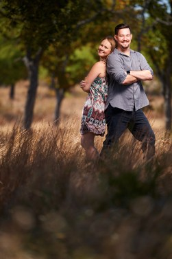 Joseph and Sara - Texas Hill Country Engagement-0015